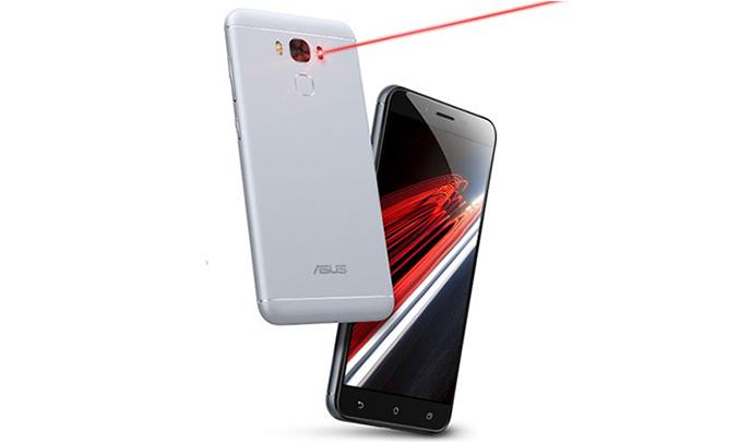 Điện thoại Asus Zenfone 3 Max ZC553KL sắc nét