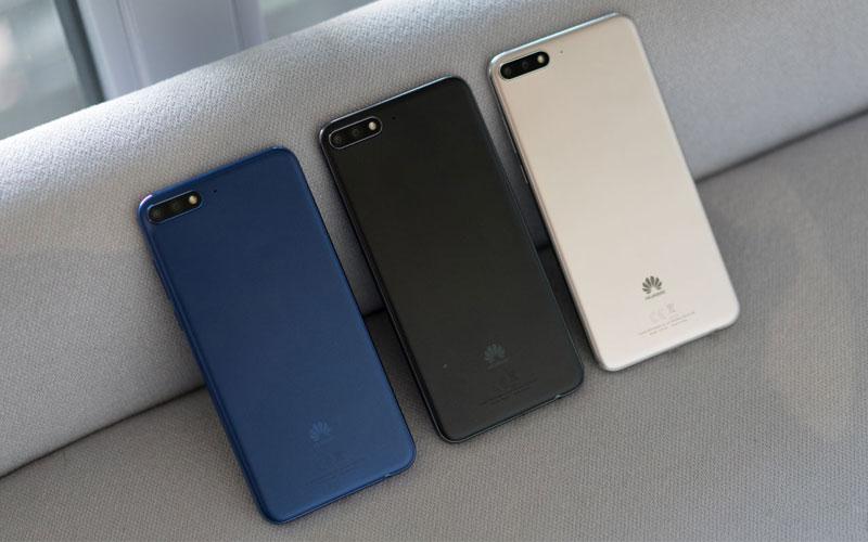 """Huawei Y7 Pro 2018 - chiếc điện thoại thuộc phân khúc phổ thông nhưng được tích hợp công nghệ """"không phải dạng vừa đâu"""""""
