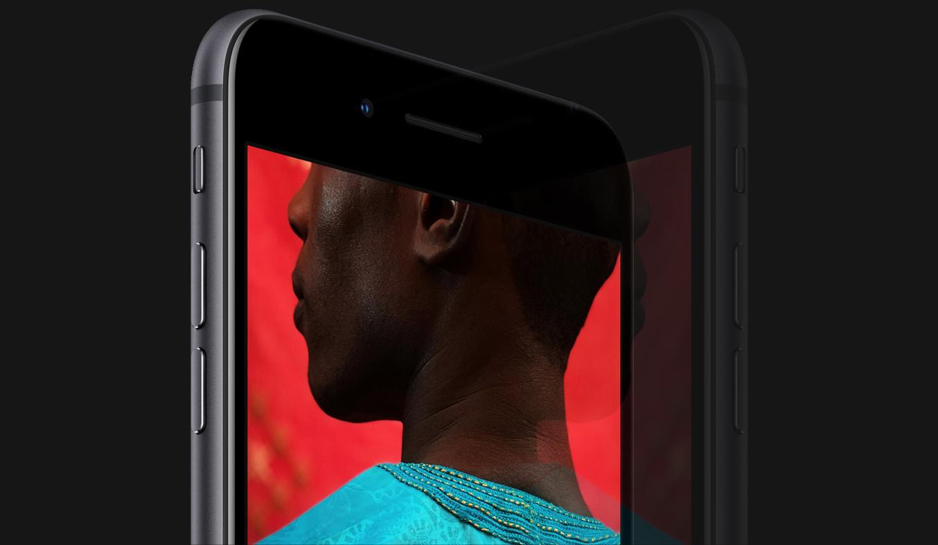Màn hình điện thoại rộng lớn 5.5 inch trải nghiệm giải trí thú vị