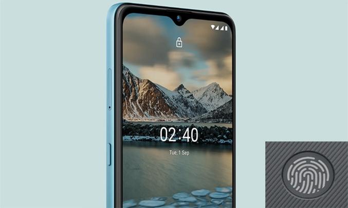 Điện thoại Vsmart Active 3 (6GB/64GB) Đen Thạch Anh