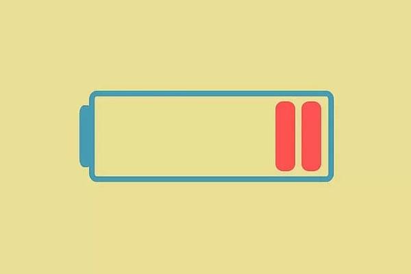 Quên đi tình trạng điện thoại báo hết pin khi mới sử dụng được nửa ngày thôi!