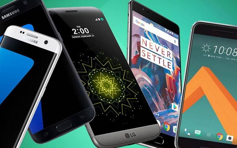 Những chiếc điện thoại này có phân khúc giá đa dạng, phù hợp với nhiều đối tượng