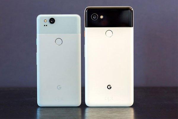 """Google đã chính thức quay trở lại đường đua với 2 """"chiến binh"""" mạnh mẽ Pixel 2 và Pixel 2 XL"""