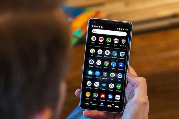 Không nổi bật về thiết kế nhưng 2 chiếc điện thoại mới nhà Google này đã khẳng định sức mạnh khó đối thủ nào sánh bằng ở thông số cấu hình