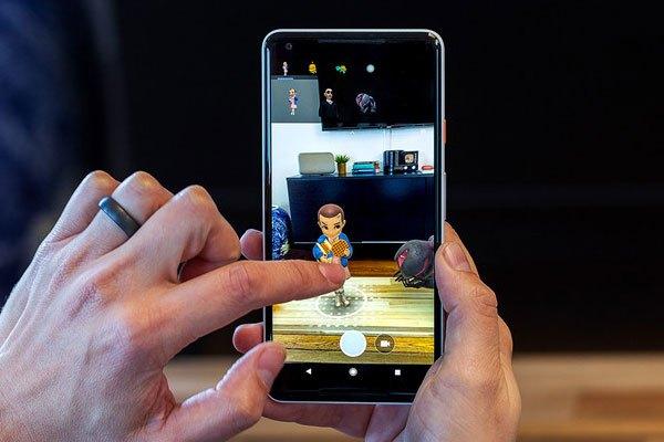 Google Lens mang đến bạn những tin tức về đồ vật cần chụp nhanh chóng