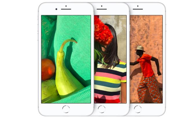 iPhone 8 256GB Silver chụp ảnh chuyên nghiệp với Camera đỉnh cao