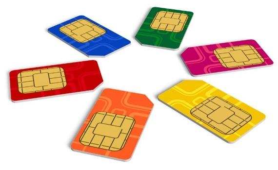 Điện thoại Masstel A290 màu vàng sử dụng 2 Sim