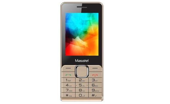 Điện thoại Masstel A290 màu vàng giá ưu đãi tại Nguyễn Kim