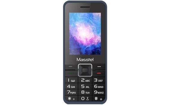 Điện thoại di động Masstel A245 màu xanh chất lượng là tất cả
