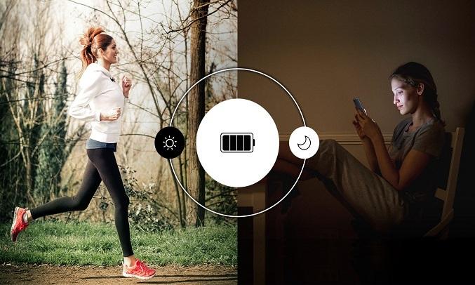 Điện thoại Samsung Galaxy A01 Core Xanh dung lượng pin bền bỉ 3,000mAh