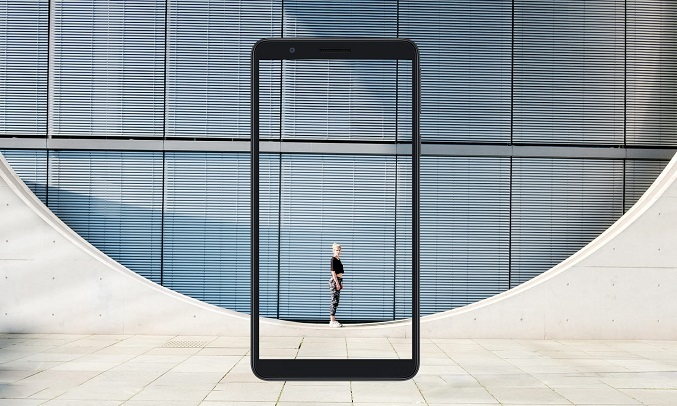 Điện thoại Samsung Galaxy A01 Core Xanh dung lượng bộ nhớ hoàn hảo