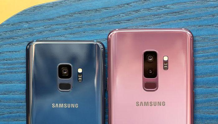 Trở thành những chủ nhân đầu tiên sở hữu Galaxy S9 với chương trình Pre-order tại Nguyễn Kim