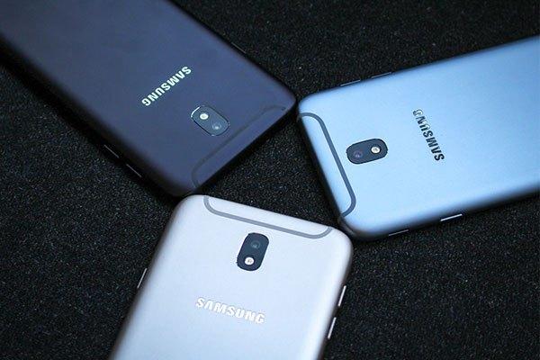Galaxy J7 Pro - chiếc điện thoại tầm trung đầy đẳng cấp