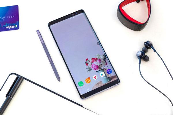 Muốn sở hữu Galaxy Note 8 Tím Khói, bạn cần tìm hiểu từ A - Z những công nghệ nổi bật để không bỏ phí bất kì điều gì khi trải nghiệm
