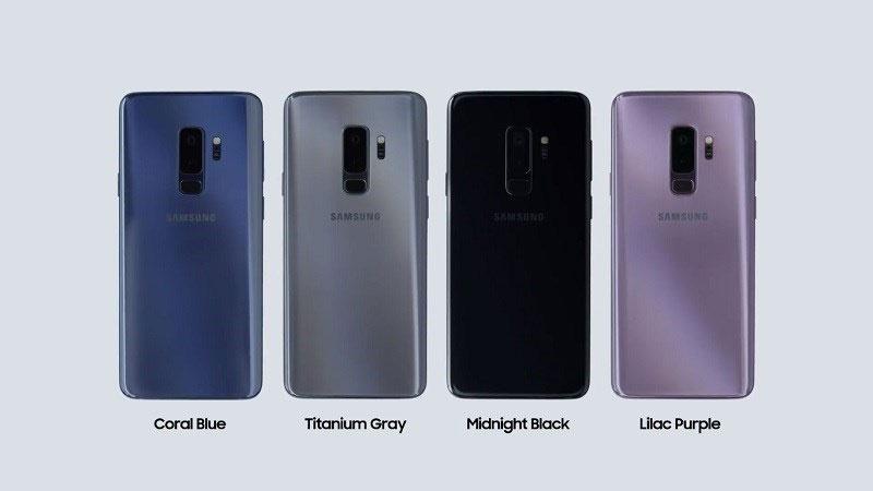 Bạn sẽ chọn màu nào cho chính mình?