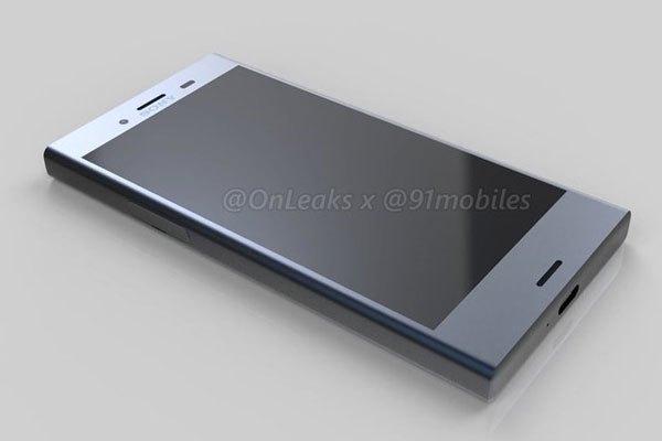 Kích thước nhỏ gọn trong xu hướng smartphone cỡ bự đã làm nên sự khác biệt cho chiếc điện thoại Sony Xperia XZ1 Compact