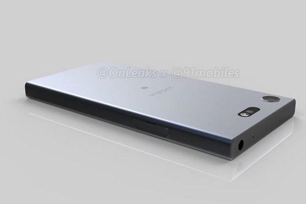 """Điện thoại Sony Xperia XZ1 Compact được thừa hưởng camera độ phân giải cao từ """"đàn anh"""" XZ1"""