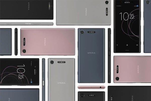 Thiết kế kim loại cùng độ mỏng phù hợp đã mang đến cho chiếc điện thoại XZ1 vẻ ngoài sang trọng, tinh tế