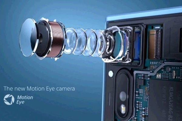 Bên cạnh trải nghiệm camera Motion Eye cho khả năng quay slow-motion vượt trội, phiên bản điện thoại Sony Xperia XZ1 còn mang đến bạn tính năng quay video 4K đột phá