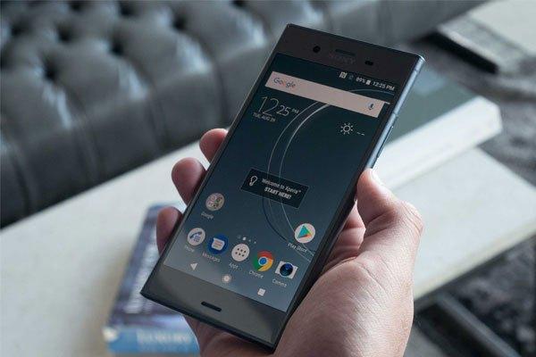 Sony Xperia XZ1 hoàn toàn là lựa chọn hoàn hảo cho một chiếc điện thoại mạnh mẽ về tính năng, tinh tế về ngoại hình