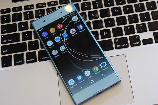 Xperia XA1 Plus sẽ là lựa chọn tuyệt vời dành cho người dùng phân khúc tầm trung cần một chiếc điện thoại có cấu hình ổn định