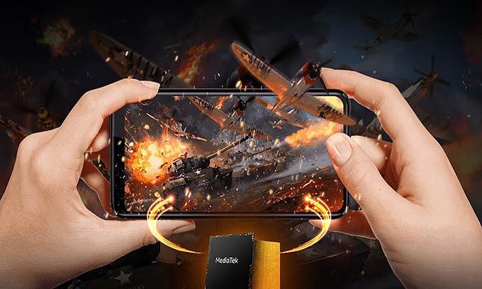 Điện thoại Vsmart Star 4 (3GB/32GB) Trắng