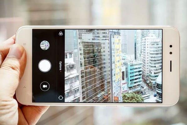 Chất lượng hình ảnh nhận của Xiaomi Mi A1 được đánh giá là ngang hàng với chiếc Mi 6