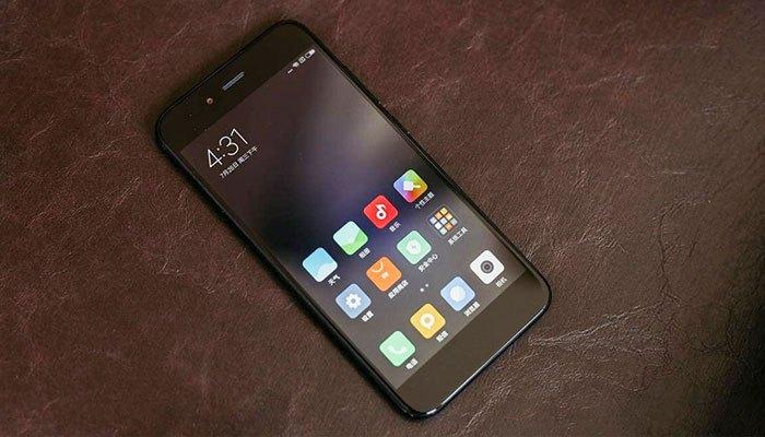 Màn hình điện thoại Xiaomi Mi 5X kích thước 5.5 inch