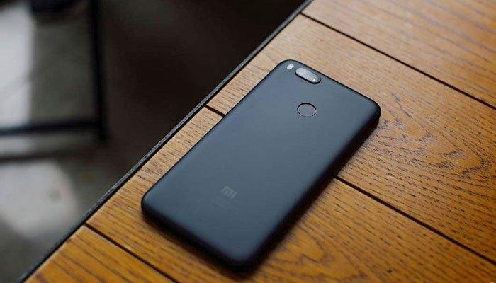 Xiaomi Mi 5X camera kép 12MP