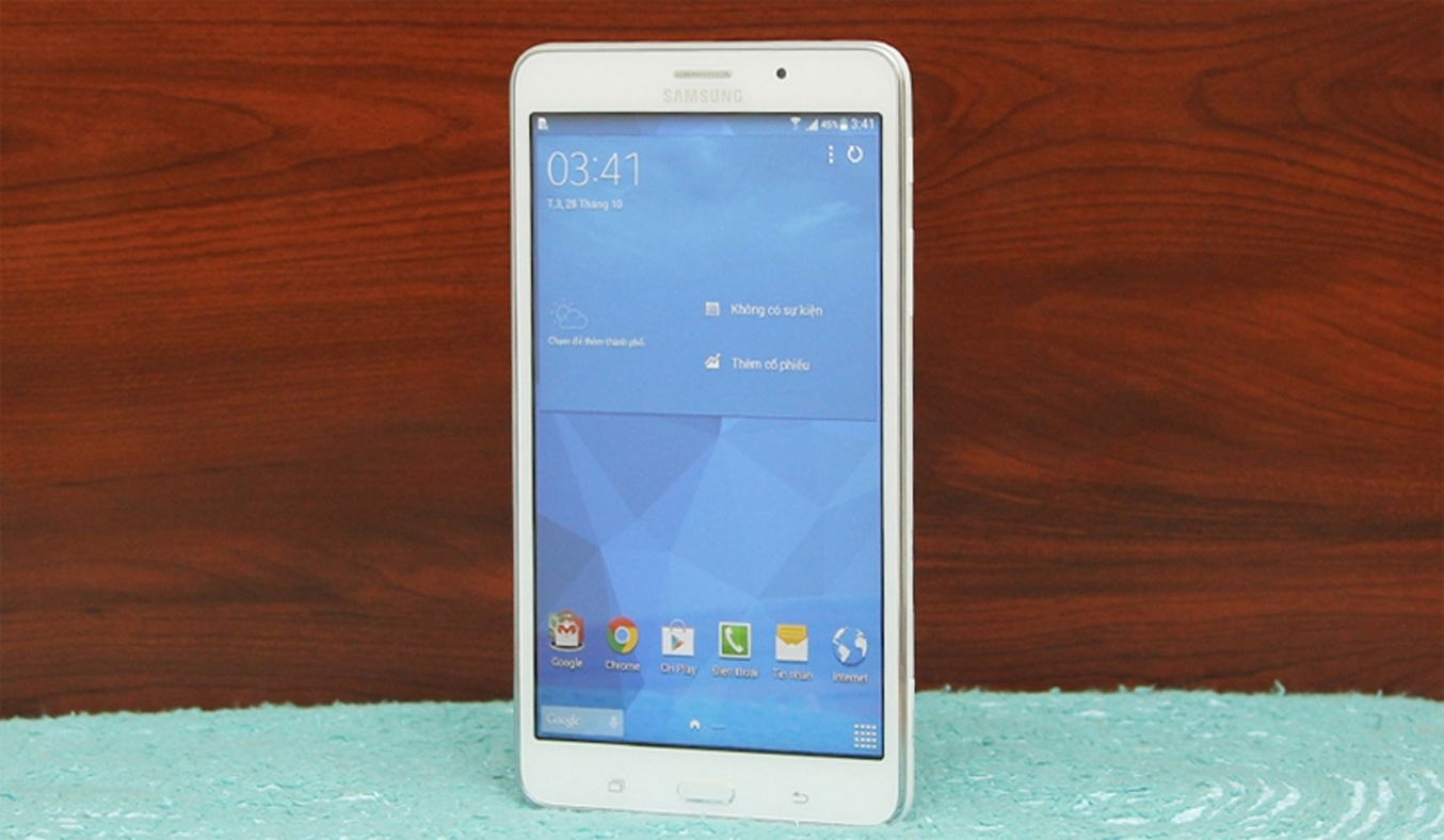 My Tnh Bng Samsung Galaxy Tab A Sm T285 Gi Tt Ti Nguyn Kim 2016 Thit K Sang Trng