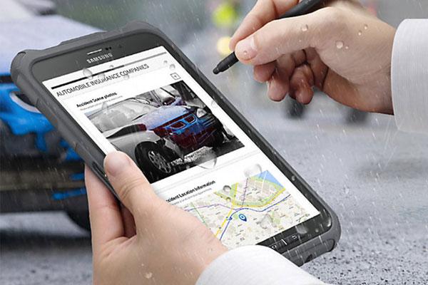 Bạn không cần phải mua những chiếc điện thoại đắt tiền mới sử dụng được bút cảm ứng