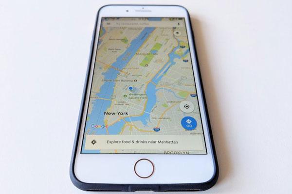 Google Maps - ứng dụng để bạn du lịch khắp mọi miền đất nước, khắp thế giới mà không lo lạc đường