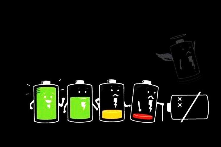 Đừng dùng điện thoại đến cạn pin nếu bạn không muốn thay pin sớm