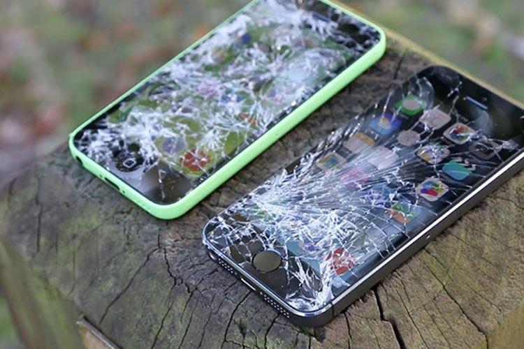 Chú ý hạn chế làm rơi điện thoại bạn nhé, nếu không sẽ phải tốn một khoảng chi phí để sửa chữa đấy