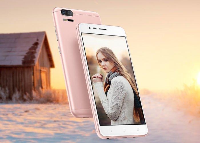 """Điện thoại Zenfone 3 Zoom """"chiến binh"""" mới trong quý 1 của ASUS"""