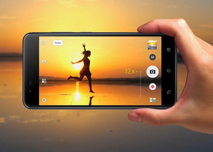 Điện thoại Zenfone 3 Zoom mang đến bạn những bức hình đẹp tuyệt hảo với camera chất lượng cao
