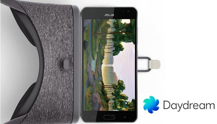 Trải nghiệm thực tế ảo cùng điện thoại ASUS Zenfone 3 AR