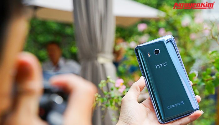 Dung lượng pin điện thoại HTC U11 3000mAh