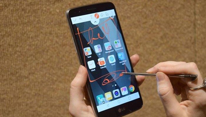 Nhìn chung điện thoại LG Stylus 3 có nhiều tính năng vượt trội