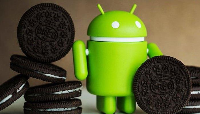 Hệ điều hành Android mới nhất có tên Oreo