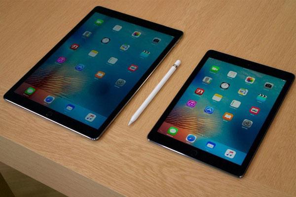 Apple chuẩn bị ra mắt iPad mới vào Q3