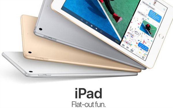 iPad mới của Apple sẽ có giá rẻ không tưởng