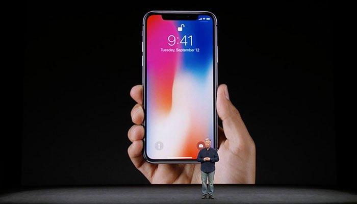 FaceID trên iPhone X là tính năng gì?