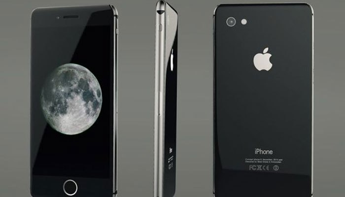 Apple kỷ niệm 10 năm với điện thoại mới