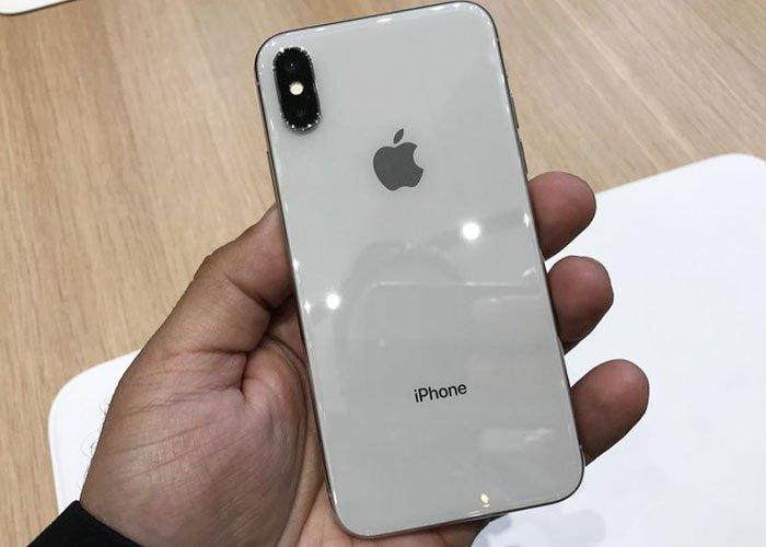 iPhone X - điện thoại kỷ niệm 10 năm iPhone đời đầu