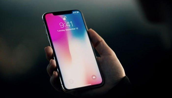 Nút Home đã biến mất hoàn toàn trên iPhone X