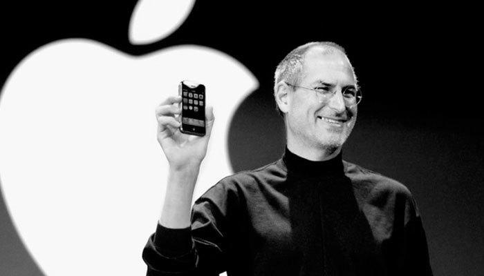 Trong một giây, hãng điện thoại Apple thu lại được 1 485USD