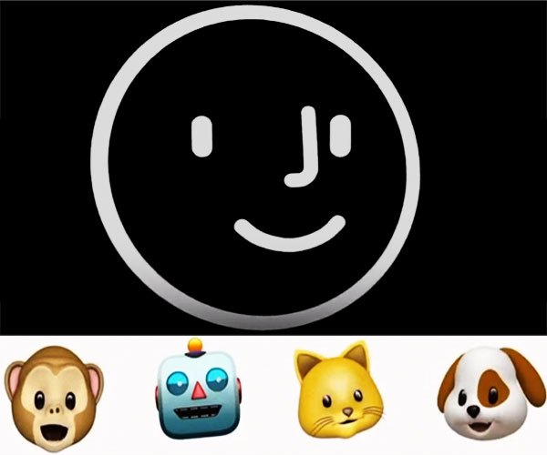 iPhone mới sẽ được trang bịFace ID và các emojiđồng bộ với ứng dụng theo dõi gương mặt