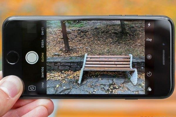 Hệ điều hành iOS 10.2 sẽ bổ sung tính năng giữ nguyên thiết lập camera cho điện thoại, máy tinh bảng Apple