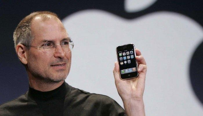 iPhone 2G với mức giá bất ngờ